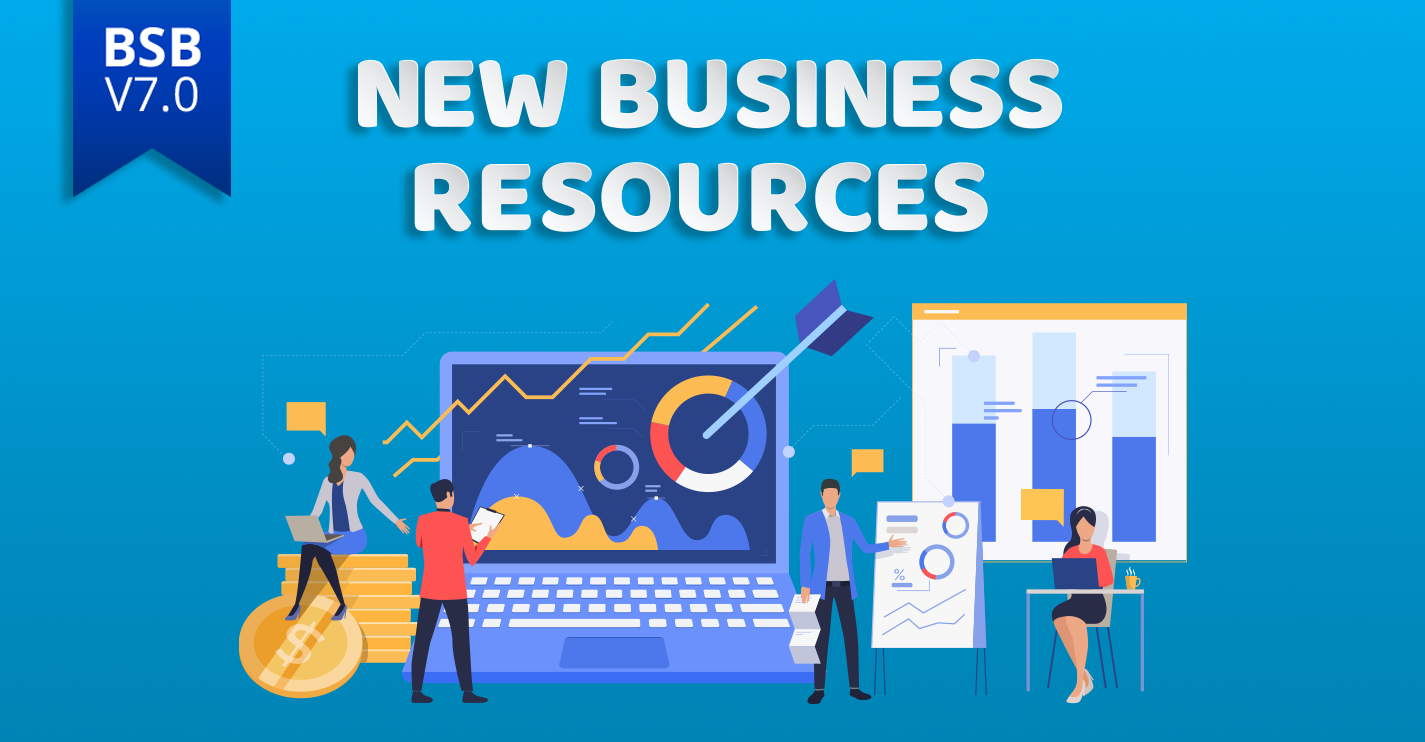 New Business Resources